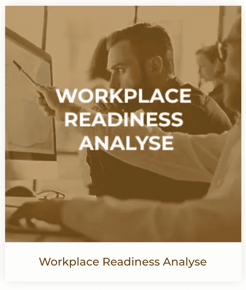 Workspace Readiness Analyse
